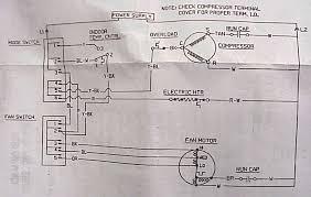 home air conditioning wiring diagram efcaviation com