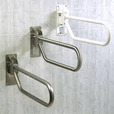 Grab Bars For Bathtubs Handicap Grab Bars Handrails Bathroom Safety Rails Transfer