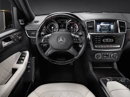 mercedes gls interior mercedes benz gl class estate review 2013 2015 parkers