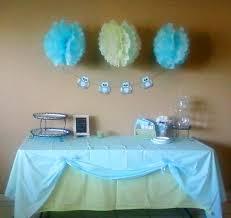 boy baby shower decorations boy baby shower table decoration ideas fotomagic info