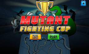 mutant fighting cup rpg game android apps on google play