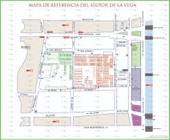 Las Vegas Boulevard Map by Where To Buy Groceries And Find Organic Food In Santiago