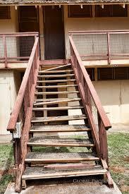 Banister House Hotel Abandoned Molokai Hotels