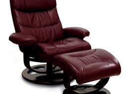 Reclining Armchair Leather Reclining Chair Leather Chair Furniture Hastac2011 Org