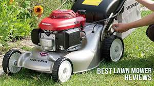 best lawn mower reviews 2017 u2013 buyer u0027s guide speargearstore