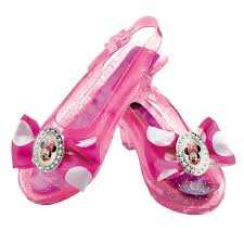 disney minnie mouse kids shoes birthdayexpress com