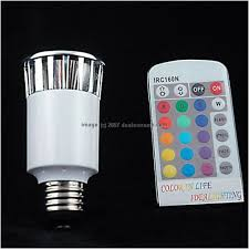 remote controlled light bulb hacked gadgets diy tech