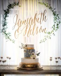 wedding backdrop best 25 wedding cake backdrop ideas on cake table