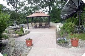Backyard Space Ideas Garden Design Garden Design With Minnesota Outdoor Living Spaces