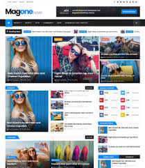 blue blogger templates 2017 free download