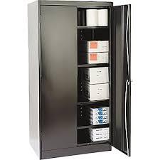 72 Storage Cabinet Tennsco Standard Storage Cabinet 72