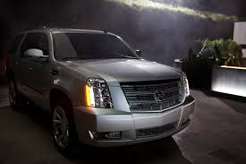 2013 cadillac escalade colors 2013 cadillac escalade overview cars com
