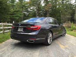 bmw 7 series g11 photos eye candy bmw u0027s 7 series through the