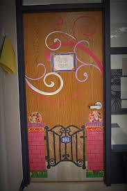 pumpkin door decoration 40 decoratin classroom door bulletin board fun pinterest the