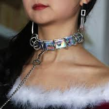 jewelry necklace choker collar images 2018 sexy punk choker collar mod cosplay gothic necklace jewelry jpg