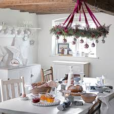 kitchen christmas decorating ideas that will cheer up the cook