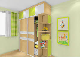 home interior wardrobe design home interior design of children bedroom wardrobe 3d interior design