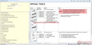 mitsubishi lancer 2009 service manual auto repair manual forum