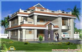 Kerala Home Design Plan And Elevation 7 Beautiful Kerala Style House Elevations Kerala Home Design And