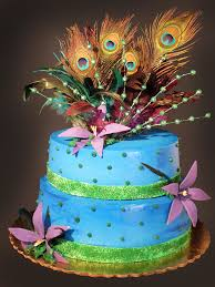 peacock wedding decorations peacock cakes decoration ideas birthday cakes