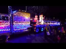parade of lights chico celebrating our community mark wisterman s oroville chico