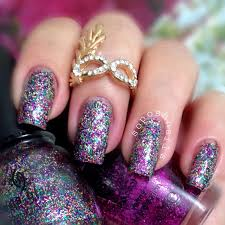 china glaze glitter all the way sephora by opi g listen to your
