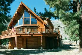June Lake Pines Cottages by California Waterfront Property In Mammoth Lakes June Lake