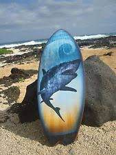 surfboard tropical home décor hanging signs ebay