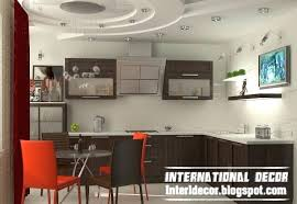 Modern Ceiling Design For Kitchen Kitchen Ceiling Design Aciarreview Info