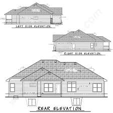 sadie 29353 traditional home plan at design basics