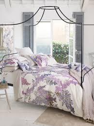sanderson wisteria falls bed linen range house of fraser