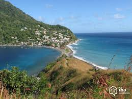 Sea Cliff Cottages Dominica by Dominica Rentals For Your Vacations With Iha Direct