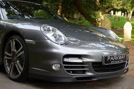 Porsche 911 Awd - porsche