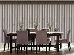 Blind Dining Singapore Vertical Blind Asro Singapore Is Reputed Supplier Of All Kind Of