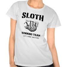 best 25 sloth running team ideas on pinterest team v running