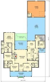 3 bed acadian house plan with bonus room 56403sm architectural 3 bed acadian house plan with bonus room 56403sm floor plan main level
