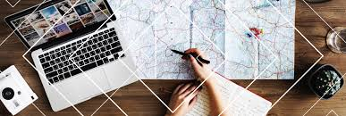 Map A Route by How To Plan A Journey Route