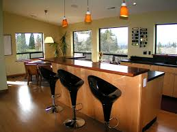 kitchen bar tables contemporary how to resurface a kitchen bar