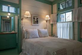 fish camp beach cottage beach style bedroom miami by