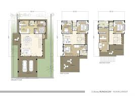 story house plans small lot beach with elevator walkout basement