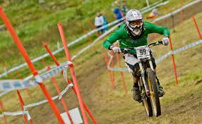 Ballyhoura Forest Luxury Homes by Crcidms Irish Downhill Mountain Bike Series