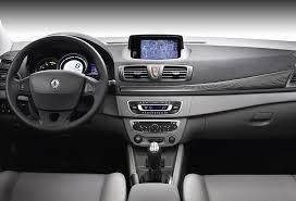 renault clio 2007 interior cars blog renault megane