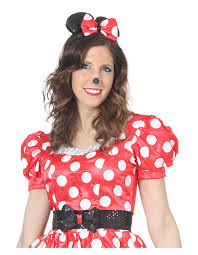 Minnie Mouse Halloween Costumes Adults Disney Costumes Adults U0026 Kids Halloweencostumes