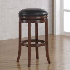 Counter Height Swivel Bar Stool Furniture Backless Swivel Bar Stools Low Back Counter Height