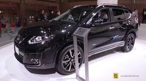 nissan australia x trail 2016 nissan x trail hybrid exterior and interior walkaround
