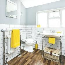 bathroom set ideas gray yellow bathroom yellow grey bathroom decor yellow gray