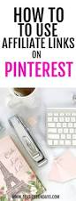 Resume Affiliate Manager How To Make Money Using Affiliate Links On Pinterest Affiliate