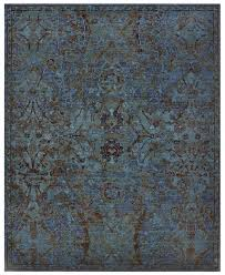 Peacock Area Rugs Bloomsbury Market Pilou Peacock Area Rug Reviews Wayfair