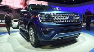 ford expedition preview 2018 ford expedition consumer reports