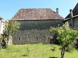 The Stone Barn 17c Town House With Walled Garden Commercial Premises And Stone